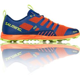 Salming W's OT Comp Shoes Orange